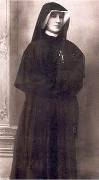 Santa Faustina Kowalska, Apóstol de la Divina Misericordia - 5 de octubre 2